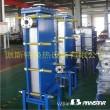 供應全焊接板式換熱器