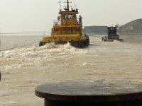 蔡甸区水下打捞公司--专业团队