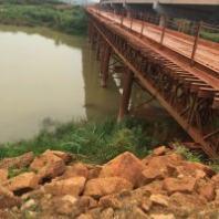 海南共和县市政封堵--0-60米水下作业