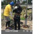 葫芦岛龙港区水下录像--优水下团队