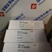 四川张力控制器PFVO142订货号3BSE023732R1